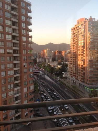 Photo 1 - myLUXAPART Las Condes