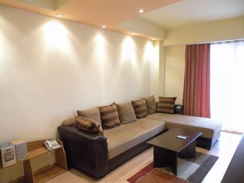 Foto 8 - Bucharest Suites
