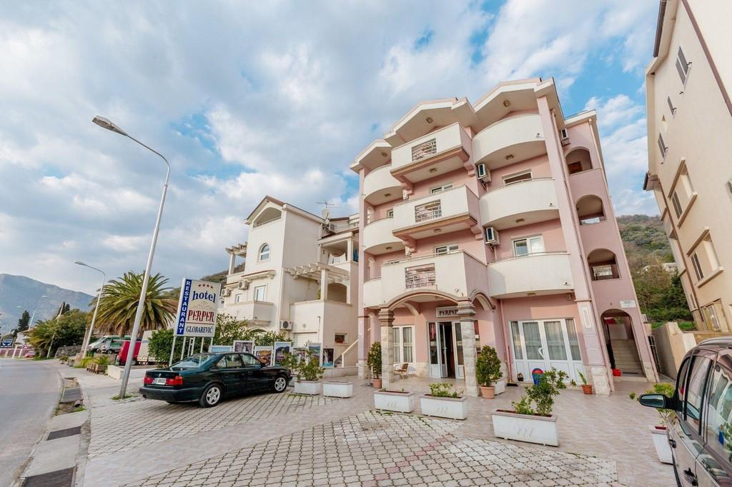Photo 1 - Apartments Perper