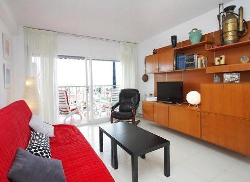 Foto 7 - Apartment Sitges Centre