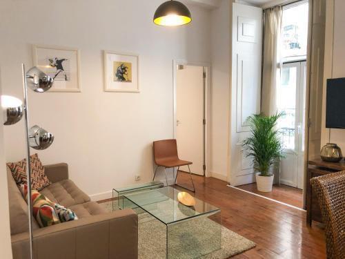 Foto 17 - LV Premier Apartments Baixa- CR
