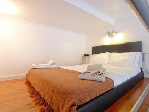 Foto 22 - LV Premier Apartments Baixa- CR