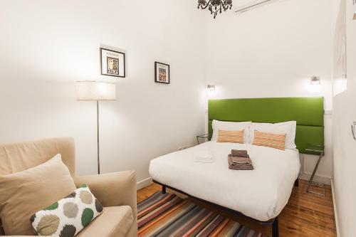 Foto 34 - LV Premier Apartments Baixa- CR