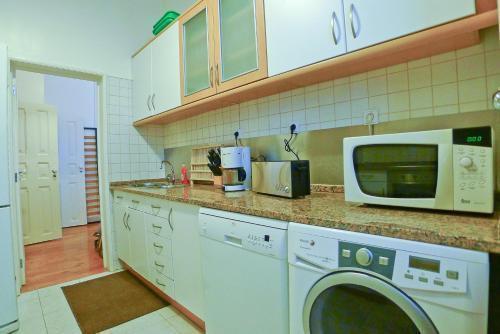 Foto 12 - LV Premier Apartments Baixa- CR