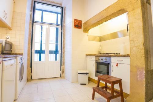 Foto 20 - LV Premier Apartments Baixa- CR