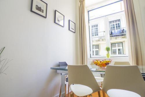 Foto 3 - LV Premier Apartments Baixa- CR