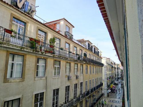 Foto 30 - LV Premier Apartments Baixa- CR