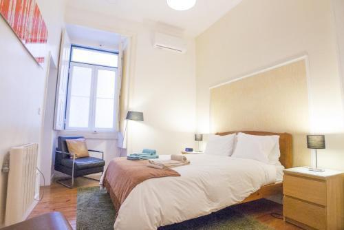 Foto 37 - LV Premier Apartments Baixa- CR