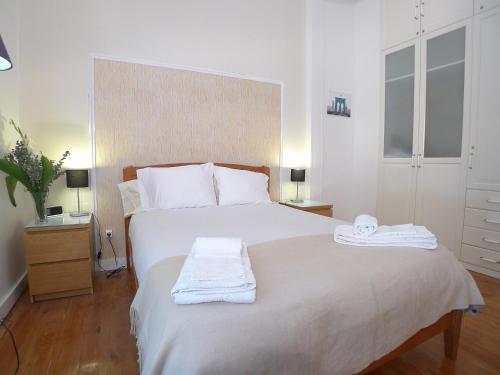 Foto 35 - LV Premier Apartments Baixa- CR