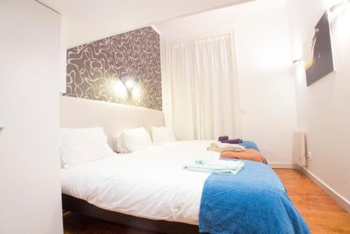 Foto 18 - LV Premier Apartments Baixa- CR