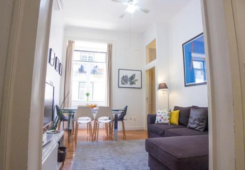 Foto 11 - LV Premier Apartments Baixa- CR