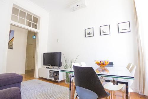 Foto 16 - LV Premier Apartments Baixa- CR