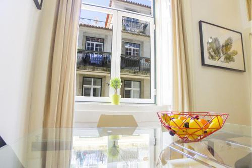 Foto 6 - LV Premier Apartments Baixa- CR