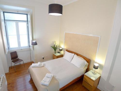 Foto 27 - LV Premier Apartments Baixa- CR