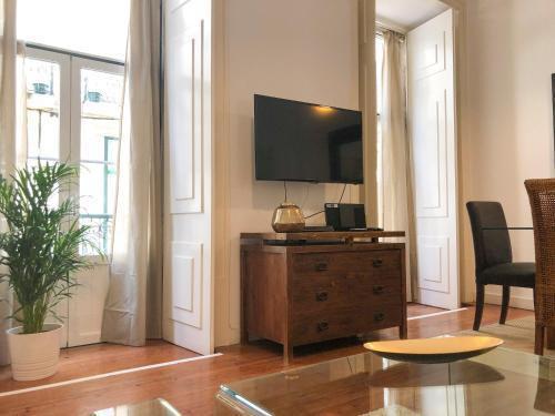 Foto 24 - LV Premier Apartments Baixa- CR