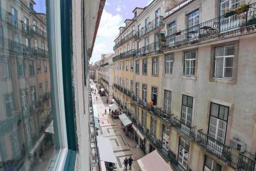 Foto 1 - LV Premier Apartments Baixa- CR
