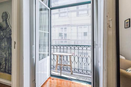 Foto 21 - LV Premier Apartments Baixa- CR