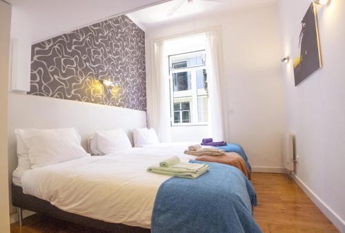 Foto 7 - LV Premier Apartments Baixa- CR