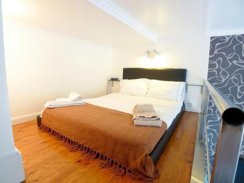 Foto 36 - LV Premier Apartments Baixa- CR