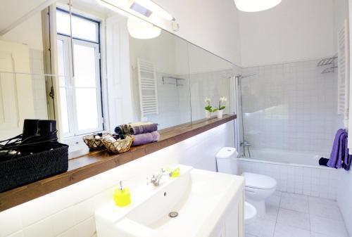 Foto 4 - LV Premier Apartments Baixa- CR