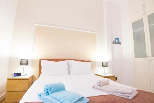 Foto 39 - LV Premier Apartments Baixa- CR