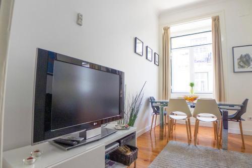 Foto 13 - LV Premier Apartments Baixa- CR
