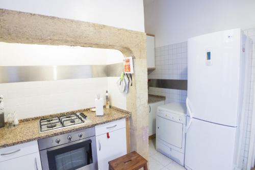 Foto 9 - LV Premier Apartments Baixa- CR
