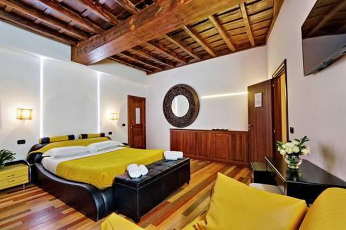 Photo 22 - Charming Apartment Hub Spagna