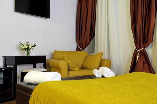 Photo 12 - Charming Apartment Hub Spagna