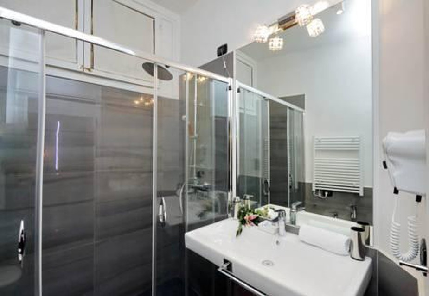 Photo 23 - Charming Apartment Hub Spagna