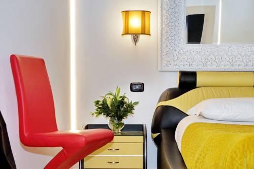 Photo 25 - Charming Apartment Hub Spagna