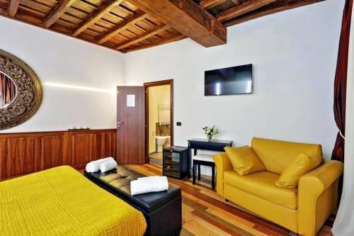 Photo 18 - Charming Apartment Hub Spagna