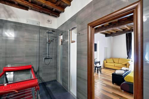 Photo 4 - Charming Apartment Hub Spagna