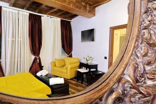 Photo 31 - Charming Apartment Hub Spagna
