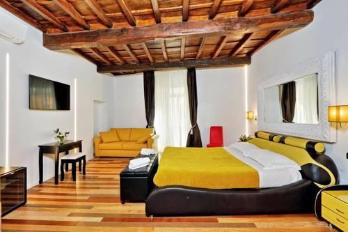 Photo 8 - Charming Apartment Hub Spagna