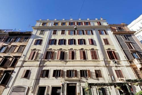 Photo 13 - Charming Apartment Hub Spagna