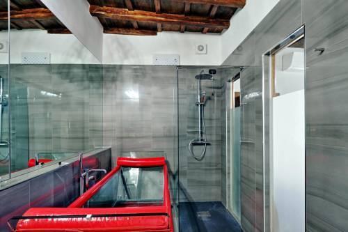 Photo 37 - Charming Apartment Hub Spagna