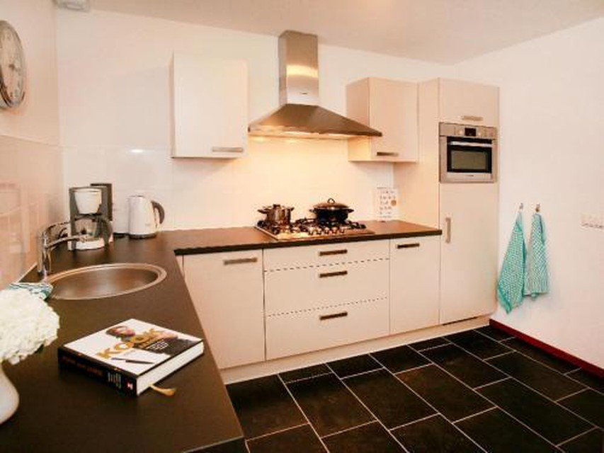 Photo 3 - Holiday Home 9 persoons Luxe.1