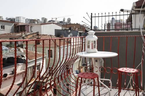 Foto 6 - Detay Suites Taksim