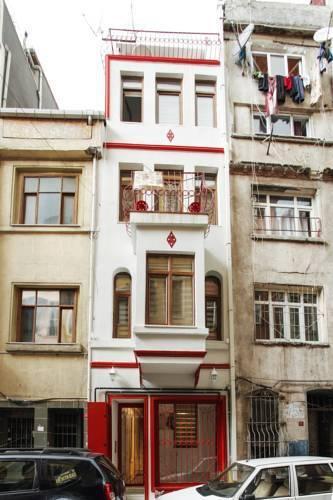 Foto 17 - Detay Suites Taksim