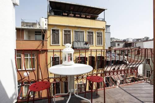 Foto 5 - Detay Suites Taksim