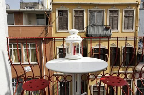 Foto 3 - Detay Suites Taksim