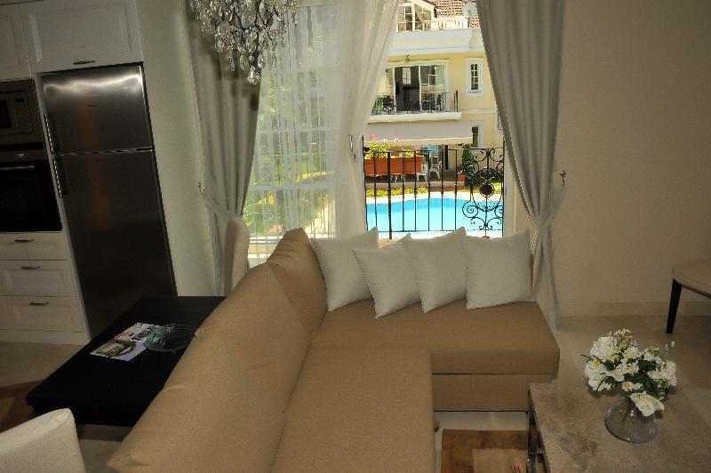 Photo 2 - Kemer Residence
