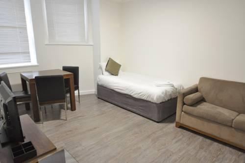 Photo 29 - Kensington Hotel Apartments