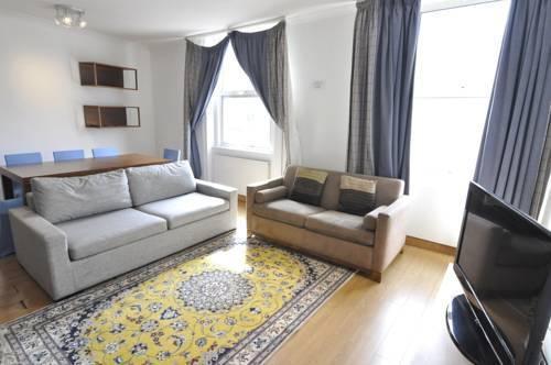 Photo 26 - Kensington Hotel Apartments