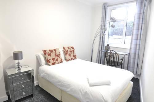 Photo 32 - Kensington Hotel Apartments
