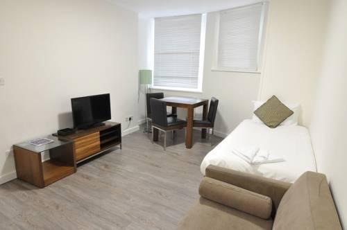 Photo 17 - Kensington Hotel Apartments
