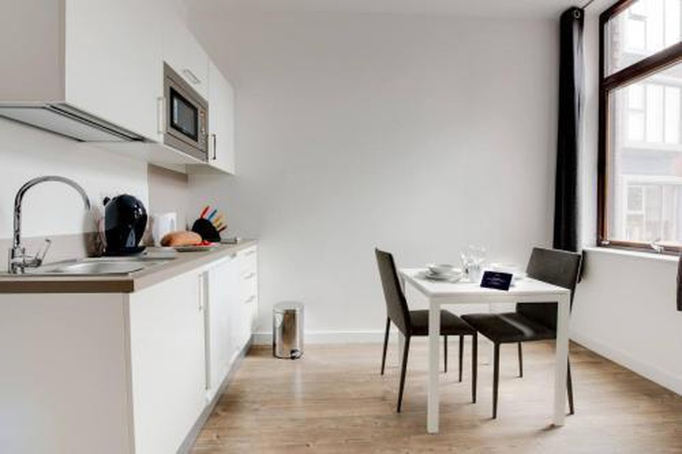 Photo 11 - Lovely Studio In Central Liverpool
