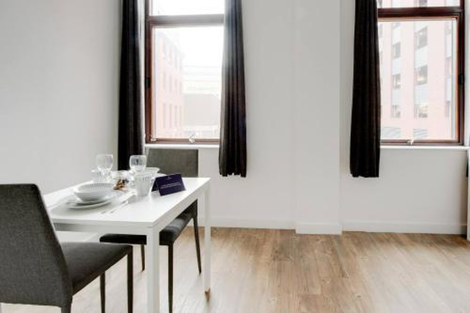 Photo 10 - Lovely Studio In Central Liverpool