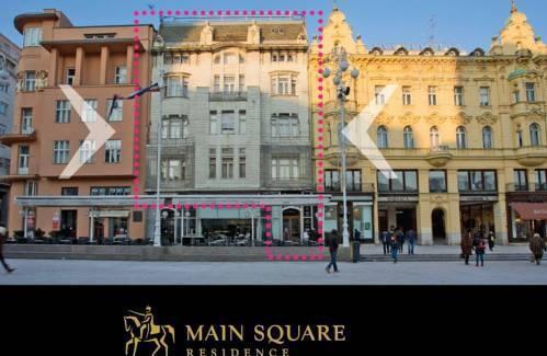 Photo 23 - Main Square Residence